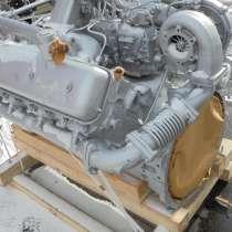 Двигатель ЯМЗ 238НД5, в г.Кызылорда
