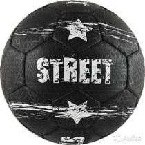 Мяч футбольный неубиваемый Torres Street N5, в Волгограде