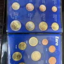Сувенирный набор евро Германии, в Ноябрьске