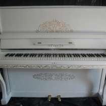 Ремонт старых пианино и роялей в Краснодаре.Международный ди, в Краснодаре