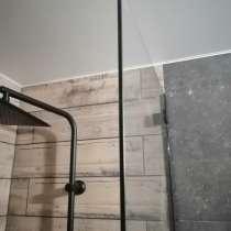 Стеклянная шторка для ванны, в г.Брест