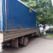 Грузоперевозки город-межгород, в Челябинске