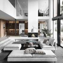 Дизайн интерьера и экстерьера, в Краснодаре