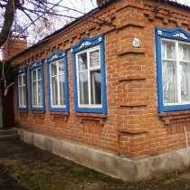 Продаю дом с выходом в реку, в Выселках