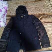 Куртка мужская, в Брянске