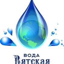Доставке бутилированной воды, в Казани