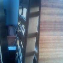 Кроватка детская 1500.00 Кровать одосп. По 2000.00 2 штуки, в Улан-Удэ