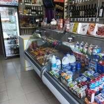 Магазин Продукты, в Краснодаре