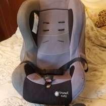 Детское автокресло 9 до 18 кг, в Королёве