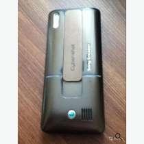 Sony Ericsson K770, в Новосибирске