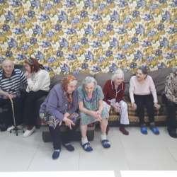 Пансионат для пожилых людей в пензе дом престарелых в комсомольске на амуре