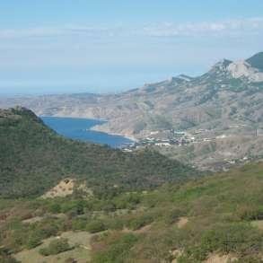 Продам 5 соток земли в Коктебеле по супер низкой цене!, в Феодосии