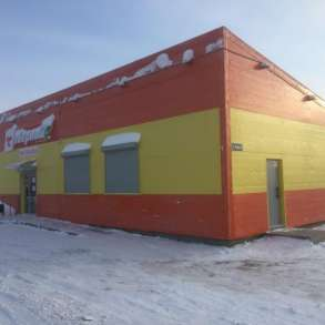Строительство быстровозводимых зданий из конструкций, в Нижнем Новгороде