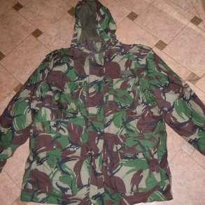 Продаю зимнюю спецодежду куртку и штаны, в Ульяновске
