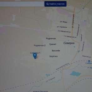 Земельный участок в ПСК, в Екатеринбурге