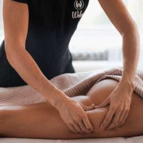Антицеллюлитный курс массажа. Краснодар, в Краснодаре