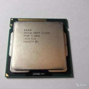 Продам процессоры LGA AM2,478,1155,1150,1151, в Ногинске
