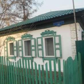 Продам дом в Покровке, ул. Любы Шевцовой, в Красноярске