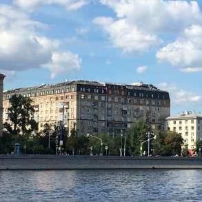 Меняю комнату на Фрунзенской на дачу в дальнем Подмосковье, в Москве
