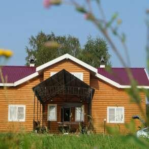 База отдыха, в Рыбинске