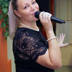Ведущая - певица, аккордеон на ваш праздник!!!, в Ижевске