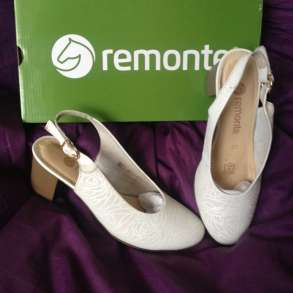Туфли-босоножки женские Remonte (Ремонте) 37 размер, в Москве