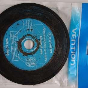 Алмазный диск HAGWERT 180x22,23, в Самаре
