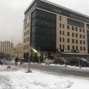 Офисное помещение, 24 м², в Санкт-Петербурге