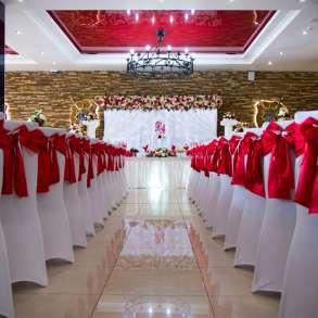 Оформление свадебного зала в Мостах, в г.Гродно