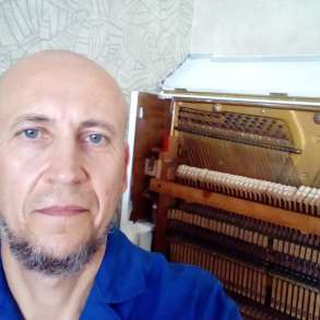 Реставрация антикварных фортепиано в Краснодаре, в Краснодаре
