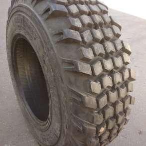 14 слойная шина 16.9-24(протектор шашка) на экскаватор, в Москве