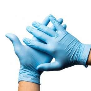 Оптовая продажа нитриловых перчаток. Nitril eldivenlerin top, в г.Ташкент