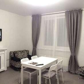 Однокомнатная квартира в ЖК, в Нижнем Новгороде
