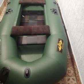 Комплект лодка пвх и мотор, в Калуге