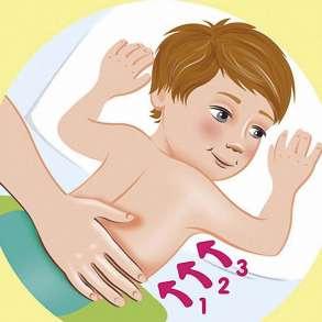 Детский массаж, в Ейске