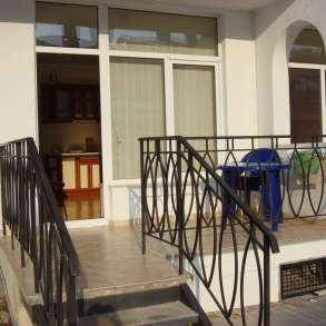 Продам 2-х комн. апартамент в Коктебеле в 150м от пляжа, в Феодосии