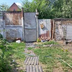 Продажа участка под строительство, в Омске
