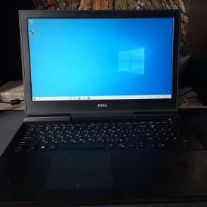 Ноутбук Dell (Игровой), в г.Актобе