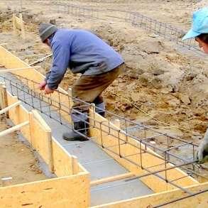 Требуються рабочие строительных професий подсобные рабочие, в Саранске