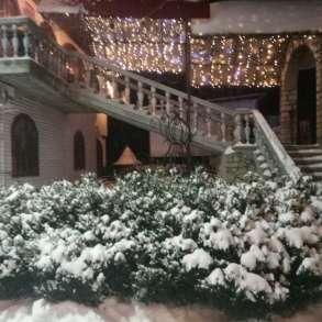 Новогодний тур в Карпаты на 4 дня, в г.Киев