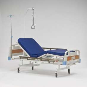 Кровать для лежачих больных, в Москве