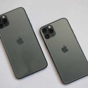 Obtenez le nouvel iPhone 11 Pro!, в г.Париж