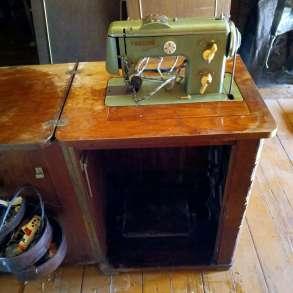 Швейная машинка VERITAS, в Санкт-Петербурге