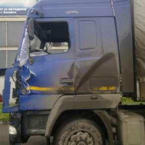 Кузовной ремонт грузовиков Покраска, в Миассе