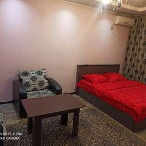 1-2 комнатные квартиры посуточно, центр. Чисто, уютно, в г.Бишкек