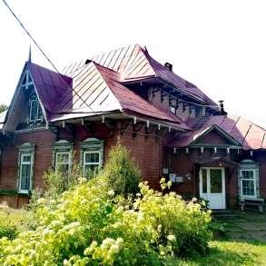 Старинный купеческий дом 370 м2, в Иванове