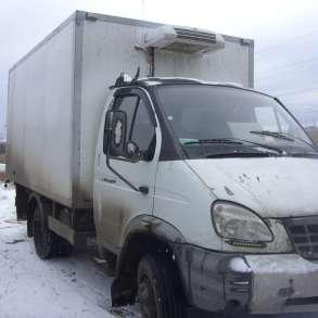 Водитель с личным грузовым рефрежератором, в Челябинске