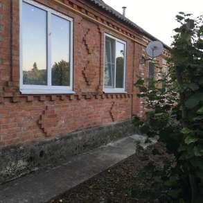 Продается дом в Краснодарском крае, в Москве
