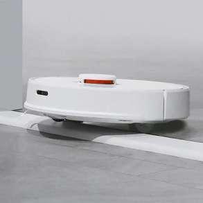 Робот пылесос Xiaomi Roborock Sweep One S502-00, в Волгограде