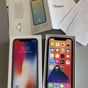 Iphone X 256GB, в Екатеринбурге